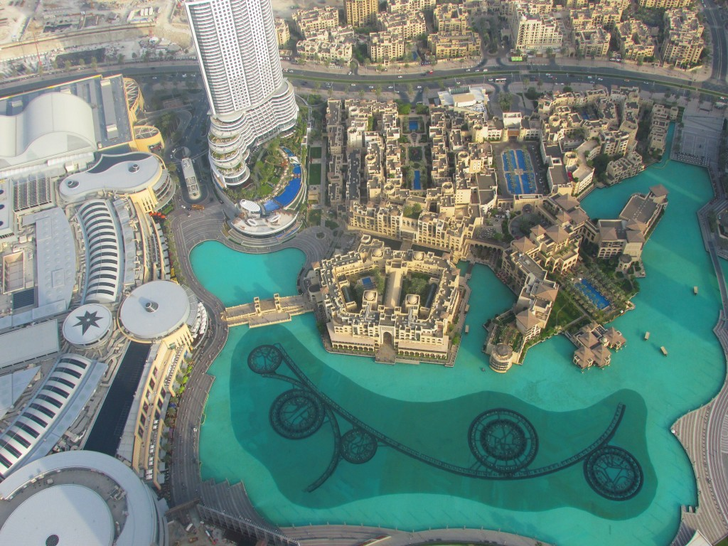 10 Reasons Why You Should Visit Dubai